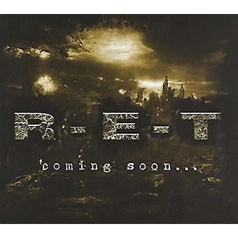 R-E-T - Coming Soon [CD] USA import