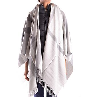 Burberry ladies MCBI056205O grey cashmere scarf