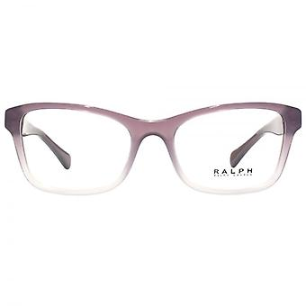 Ralph By Ralph Lauren RA7074 Glasses In Opal Purple