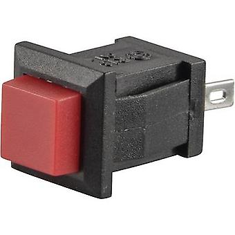 Pushbutton 250 V AC 0.5 A 1 x Off/(On) SCI R13-57A