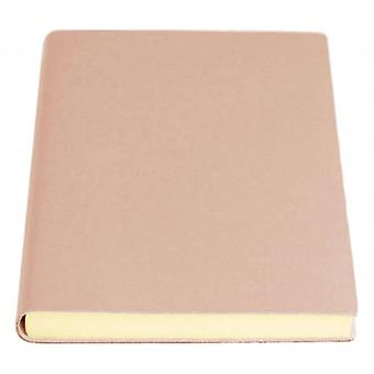 Coles Pen Company Sorrento Large Lined Journal - Pink