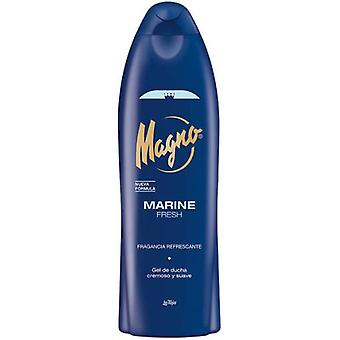 La Toja Marine Shower Gel 550ml (Hygiene and health , Shower and bath gel , Shower gels)