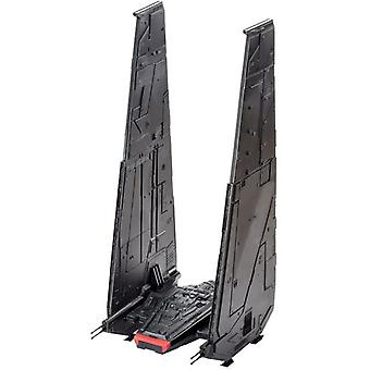Revell Star Wars Kylo Ren's Command Shuttle (Babies and Children , Toys , Constructions)