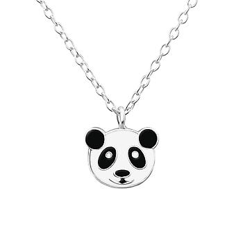 Panda - 925 Sterling Silver Necklaces