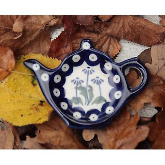 Deposito di bustina di tè, 12 x 8,5 cm, tradizione 11 - BSN 99968