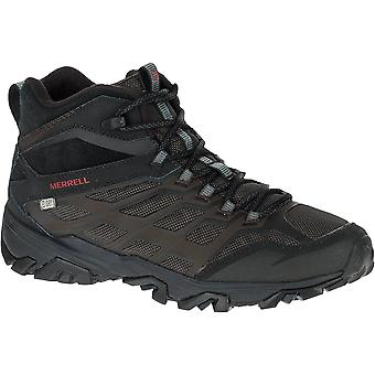 Mens der Merrell Moab FST Ice + Thermo Fleece isoliert Wandern Stiefel