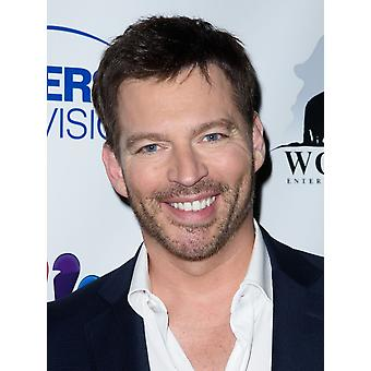 Harry Connick Jr At Arrivals For Tv Guide Magazine Cover Party For Law & Order Special Victims Unit 400Th Episode Gansevoort Park Avenue Nyc New York Ny January 11 2017 Photo By RcfEverett Collection