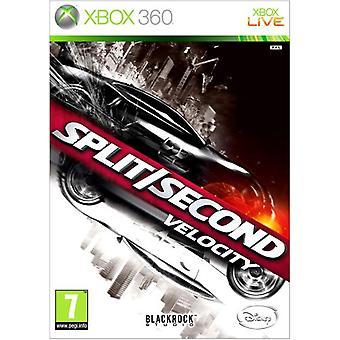 SplitSecond (Xbox 360)