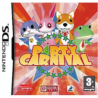 Party Carnival (Nintendo DS)