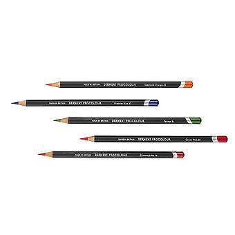 Derwent Procolour Pencil (08 Middle Chrome)