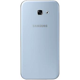 Samsung battericover til Galaxy A3 2017 A320F GH82 - 13636C batteridækslet + klæbebånd Blau