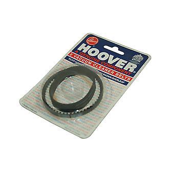 Cinturones de Hoover (V11)