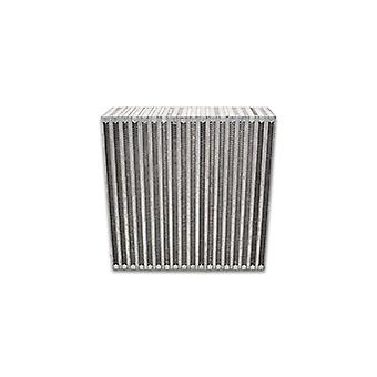 Vibrant Performance 12850 Vertical Flow Intercooler, 1 Pack