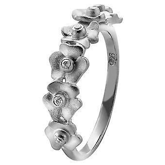 Orphelia Silver 925 Ring  Zirconium   ZR-3934