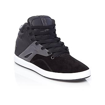 DC Black-White Frequency Shoe