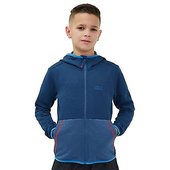 Jack Wolfskin Tongari Fleece Junior Jacket