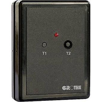 Grothe 43380 Trådløs dørklokke modtager