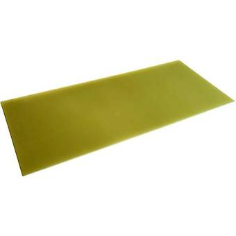 Epoxy sheet Carbotec (L x W) 350 mm x 150 mm 0.5 mm