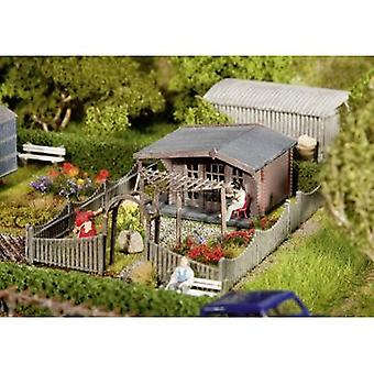 Faller 180491 H0 Allotment and arbor