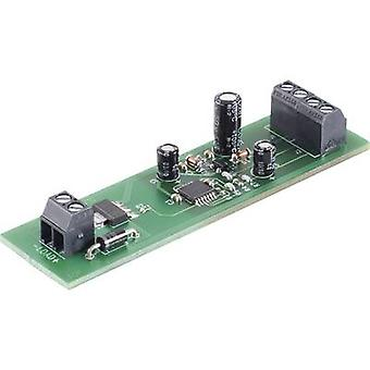 Switch sequence converter 1 pc(s) Conrad Components Schaltfolge-Konverter