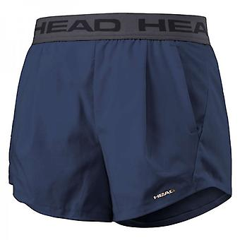 Head Performance Short Damen navy 814907