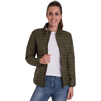 Buiten kijken Womens/Ladies Morar gewatteerde gewatteerde jas Jacket.
