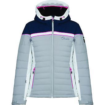 Dare 2 b Damen Novela wasserdicht atmungsaktiv warme Ski Mantel
