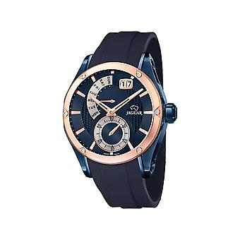 Jaguar - wrist watch - men's - J815-1 - Special Edition - classic