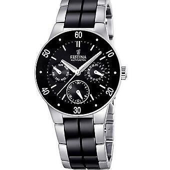 FESTINA - ladies Bracelet Watch - F16530/2 - ceramic - trend