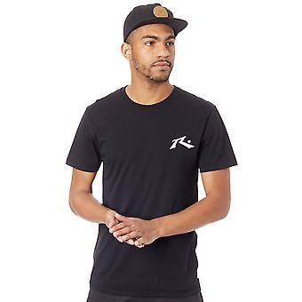 Rusty Black One Hit Competition T-Shirt