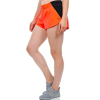 Oakley Coral Glow Elevate Womens Sport Shorts