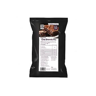 Andrew James glúten livre Brownie de Chocolate Mix 500g