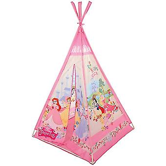 Disney Princess Teepee Play Tent - MV Sports