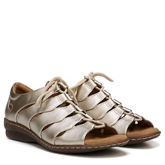 Natural Soul Women's Beatrice Fisherman Sandal
