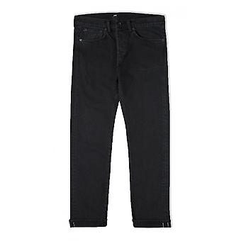 Edwin ED-80 Slim Tapered Red Listed Selvage Jeans (Ragny Wash)