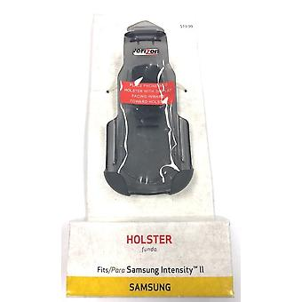 Verizon Swivel Belt Clip Holster for Samsung Intensity 2 U460