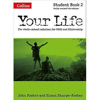 الطالب الحياة-الكتاب 2-جون فوستر-سيمون فوستر--978000759