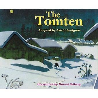 Die Tomten (2nd Revised Edition) von Astrid Lindgren - Harald Wiberg -
