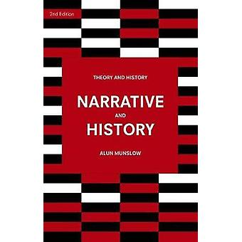 Narrative and History by Narrative and History - 9781352002683 Book
