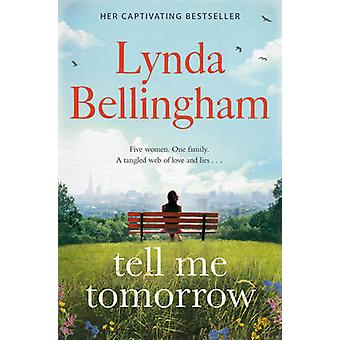 Mi dica domani da Lynda Bellingham - 9781471102813 libro