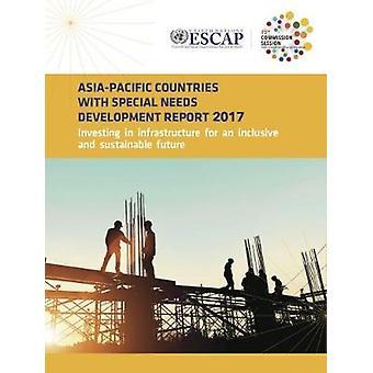 Pays d'Asie-Pacifique avec spécial 2017 - rapport sur le développement des besoins en