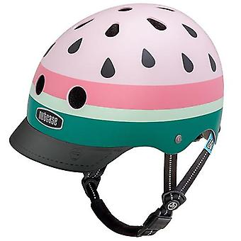Nutcase Little Nutty-Modern-Melone-Kinder Helm (48-52 cm)