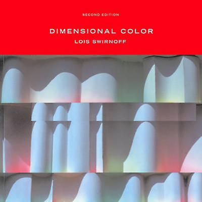 Dimensional Couleur by Lois Swirnoff - 9780393731026 Book