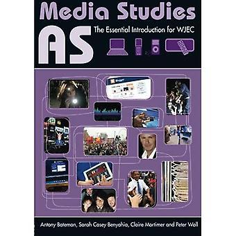 COMME les études sur les médias: L'Introduction essentielle pour WJAC