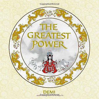Den största makten