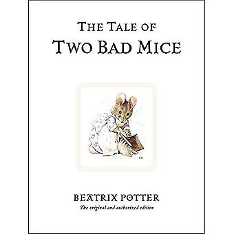 The Tale of Two Bad Mice (The World of Beatrix Potter)