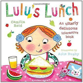 Lulu's Lunch. by Camilla Reid