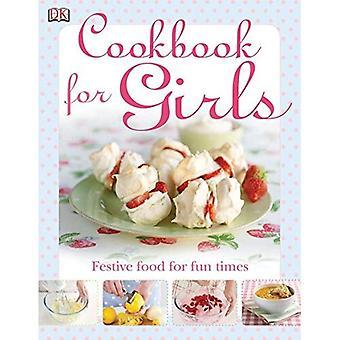 Kochbuch für Mädchen