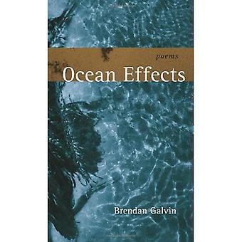Ocean Effects: Poems