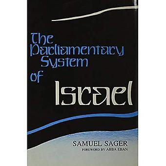 Det parlamentariska systemet i Israel